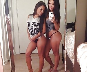 Hottest Asian Chicks