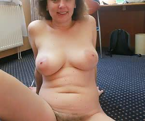 Mature Wanks