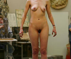 Category: nude art models