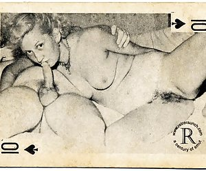 Category: porn playing cards