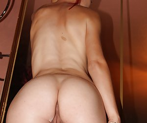 Pussy From Behind