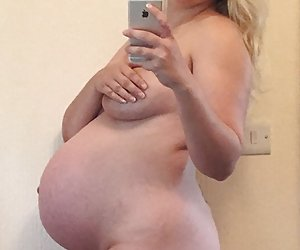 The Beauty Of Pregnancy