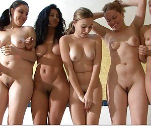 Category: the best of group nude