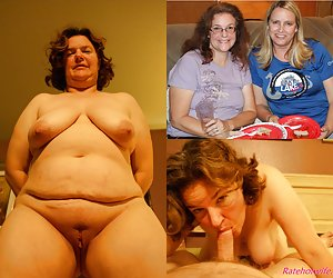 Ugly Female Pics