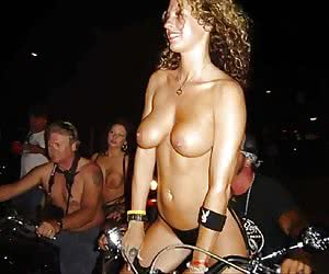Bikes And Babes