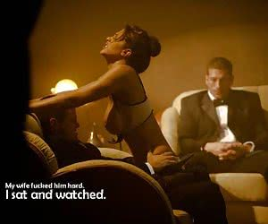Cheating And Cuckolding Captions