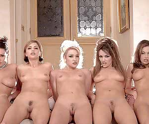 Category: harem girls group