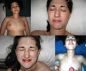 Related gallery: hate-cum-faces (click to enlarge)