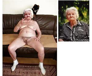 Old Saggy Whores