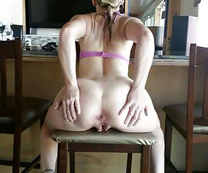Category: on her chair