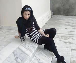 Persian Female