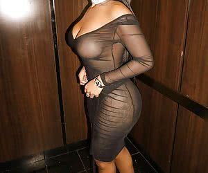 Category: see through clothing