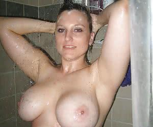 Shower Time