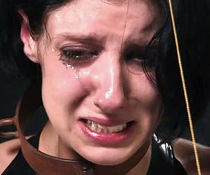 The Face Of Crying
