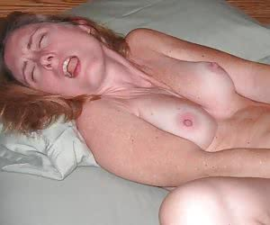Category: the face of orgasm
