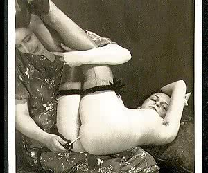 The History Of Porn 20s