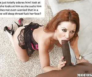 Training Sissy To Be Cuckold